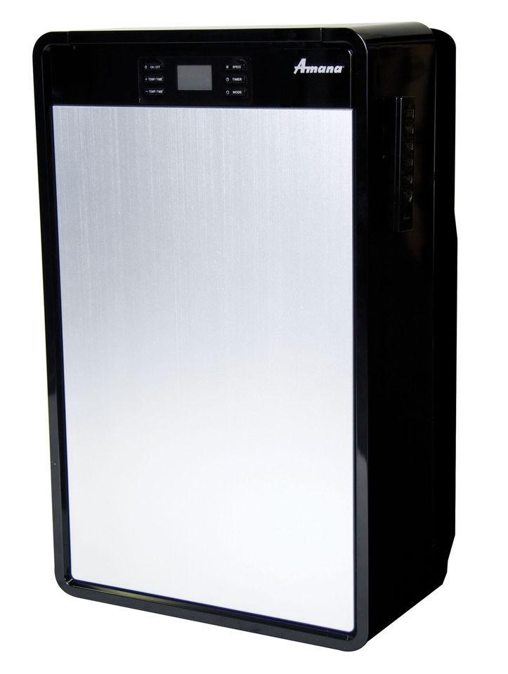 Amana APN12HJ 12,000 BTU Heat & Cool Portable Air Conditioner 115 Volt