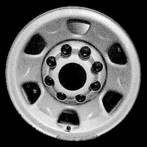 16 OEM Steel Wheel Rim for Chevy Silverado GMC Sierra 2500 HD 3500 HD