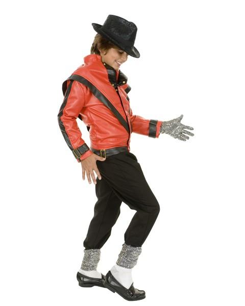 Childs Michael Jackson Thriller Jacket
