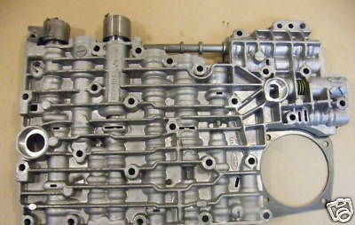 A4LD TRANSMISSION VALVE BODY 90 94 2 SOL FORD RANGER FORD MUSTANG