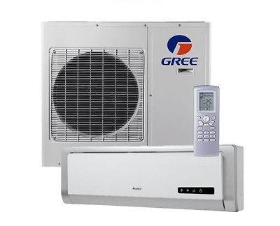 GREE 24,000 BTU 18 Seer Ductless Mini Split Heat Pump