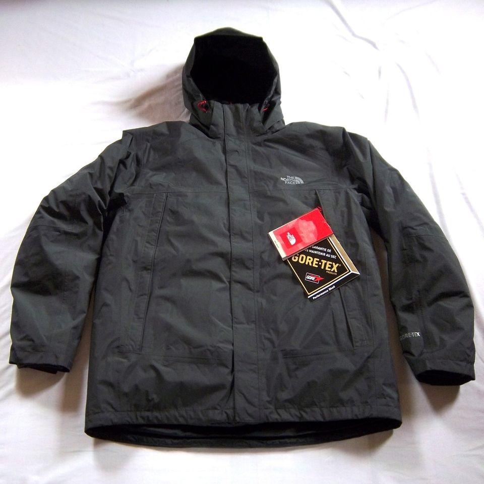 Gore Tex Куртки Купить