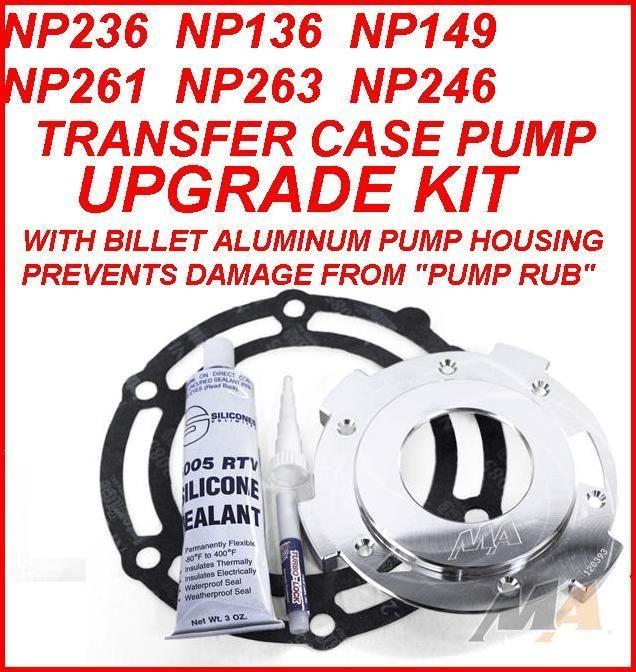 transfer case silverado in Transmission & Drivetrain