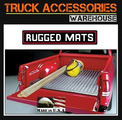 truck bed mat in Truck Bed Accessories