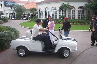 golf cart body kit only club car ds custom 59 muscle car