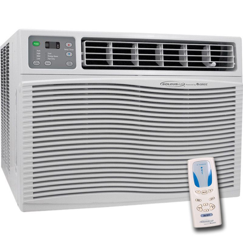 Air Conditioner Heat Pump Room AC Heater Dehumidifier Fan