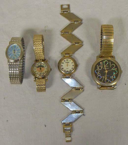 Wrist Watch Ladies Shannons Wrangler Avalon Fashion Lot