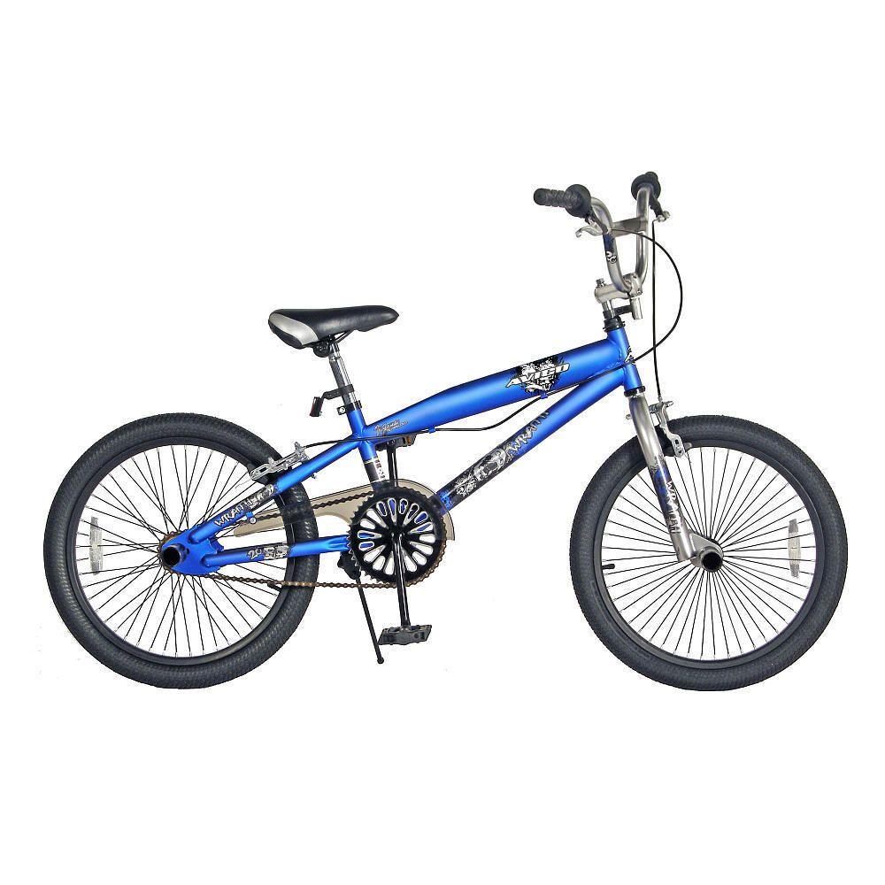 Avigo 20 inch Wraith BMX Bike Boys ZCL