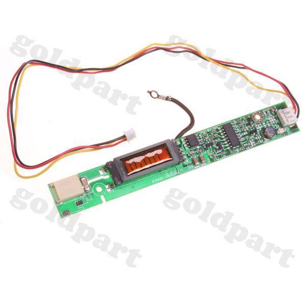 1pc 1 Lamp Backlight Universal Laptop LCD Screen Inverter 5 19V