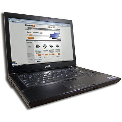 Newly listed Dell Latitude E6400~T9700 2.8 GHz~2GB DDR3~160GB 7200RPM