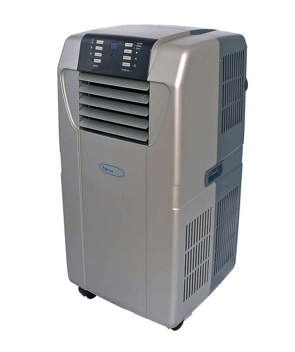 12 000 BTU Portable Air Conditioner Heater Unit New 110V Newair AC