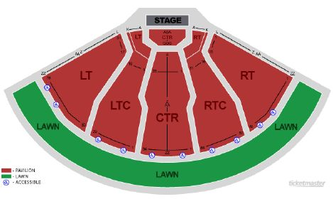 JASON ALDEAN TICKETS DTE ENERGY MUSIC THEATRE CLARKSTON DETROIT