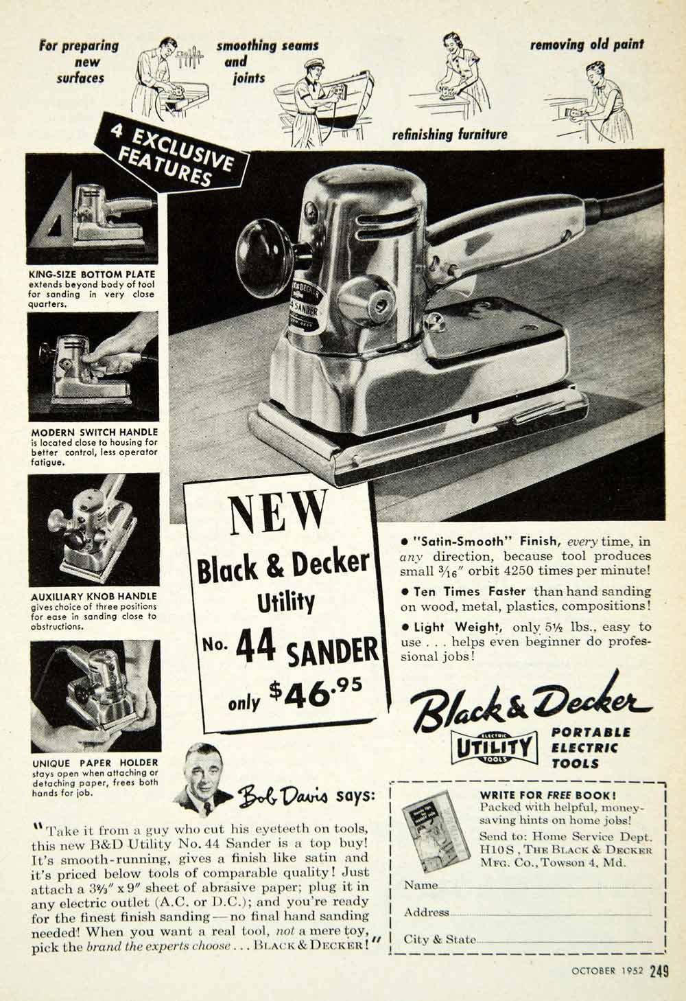blackdecker corporation essay The following essay was written by paul tukey, founder of  dc, and the for- profit black & decker company of maryland challenges.