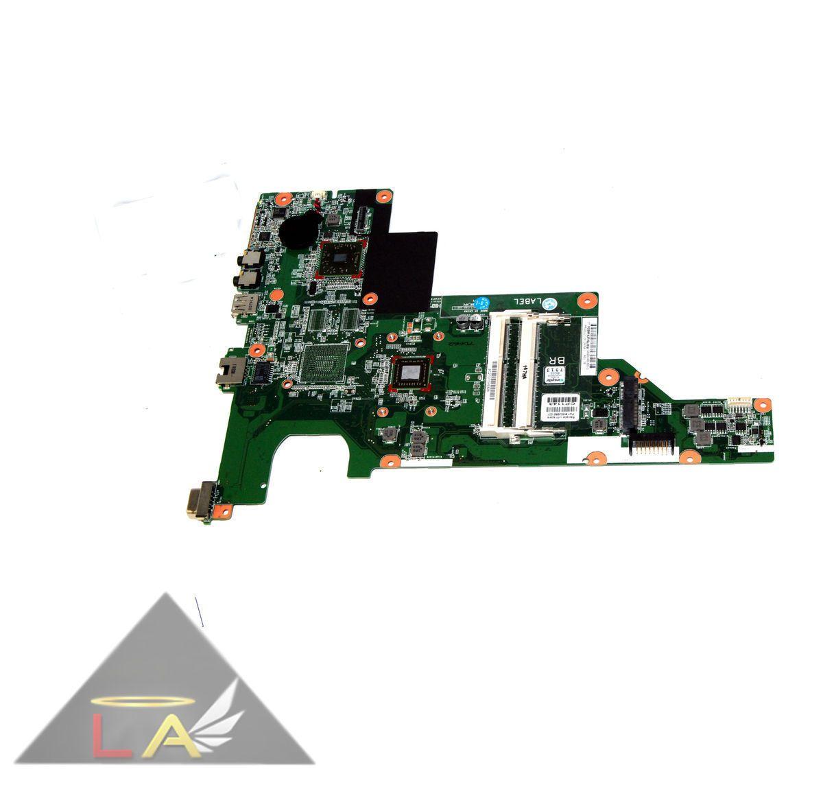 Compaq Presario CQ57 Motherboard AMD 653985 001 Laptop