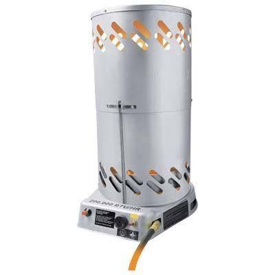 Mr Heater Propane Convection Heater 200 000 BTU F270600