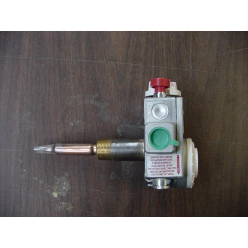 66 184 641 AP12234B 1 2 Water Heater Natural Gas Valve Control
