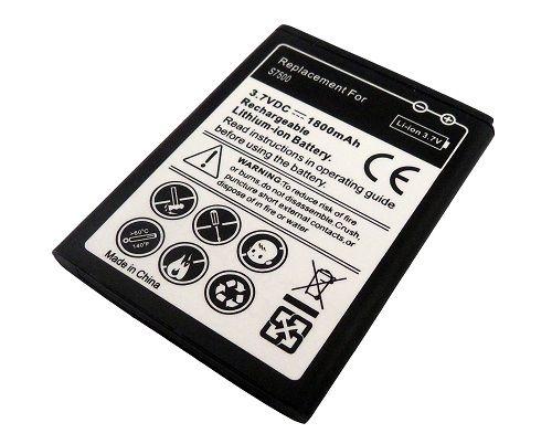 Caricabatteria Da Tavolo Batteria per Samsung Galaxy S3 Docking