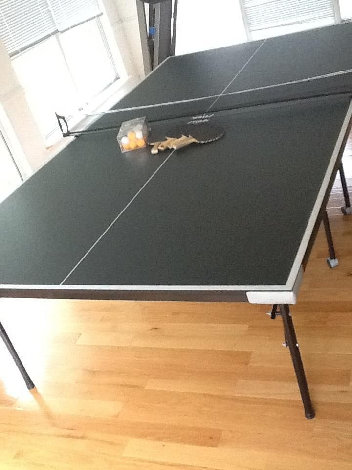 ping pong table PICK UP ONLY Diamondhead ms