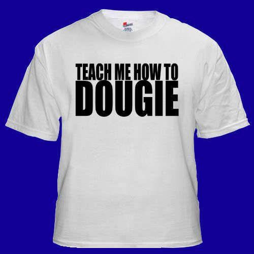 Teach Me How to Dougie Rap Hip Hop T Shirt s M L XL