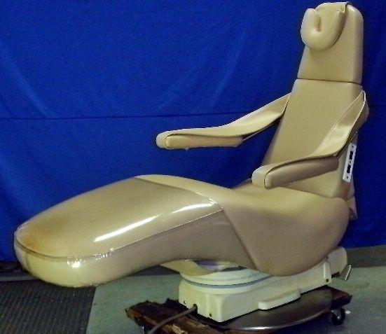 DentalEZ Dental Patient Exam Chair