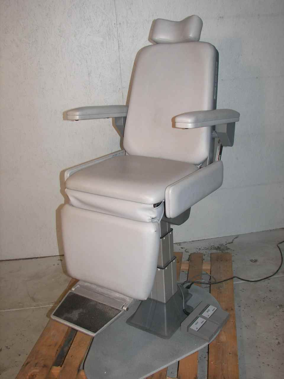 SMR Apex 22000 Dental Ent Exam Chair