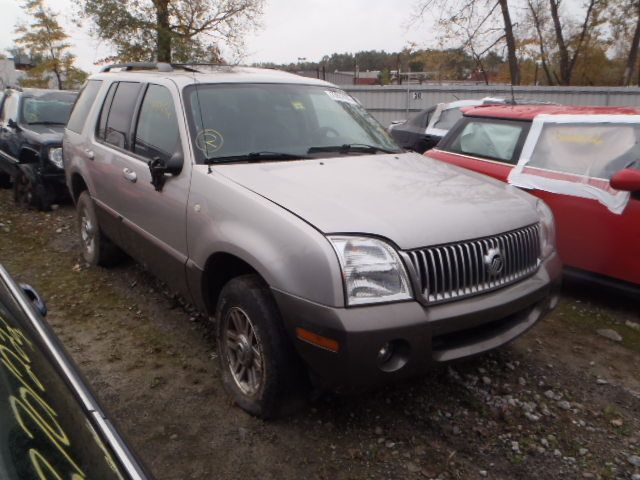 04 05 ford explorer automatic transmission