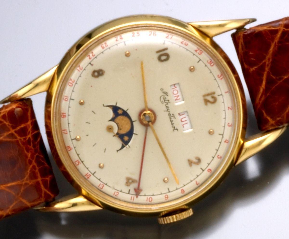Наручные часы Longines - lesmontresru