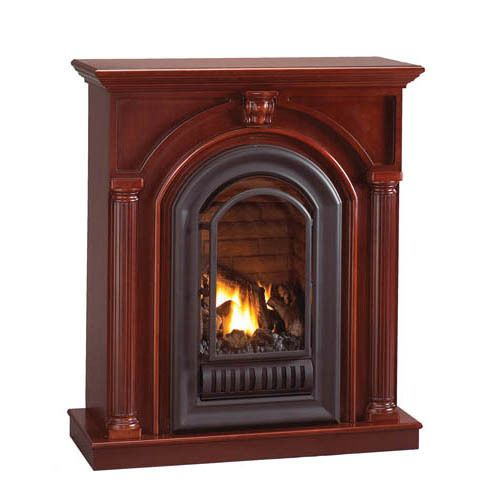 Ventless Gas Fireplaces Insert Vent Free Gas Log Insert