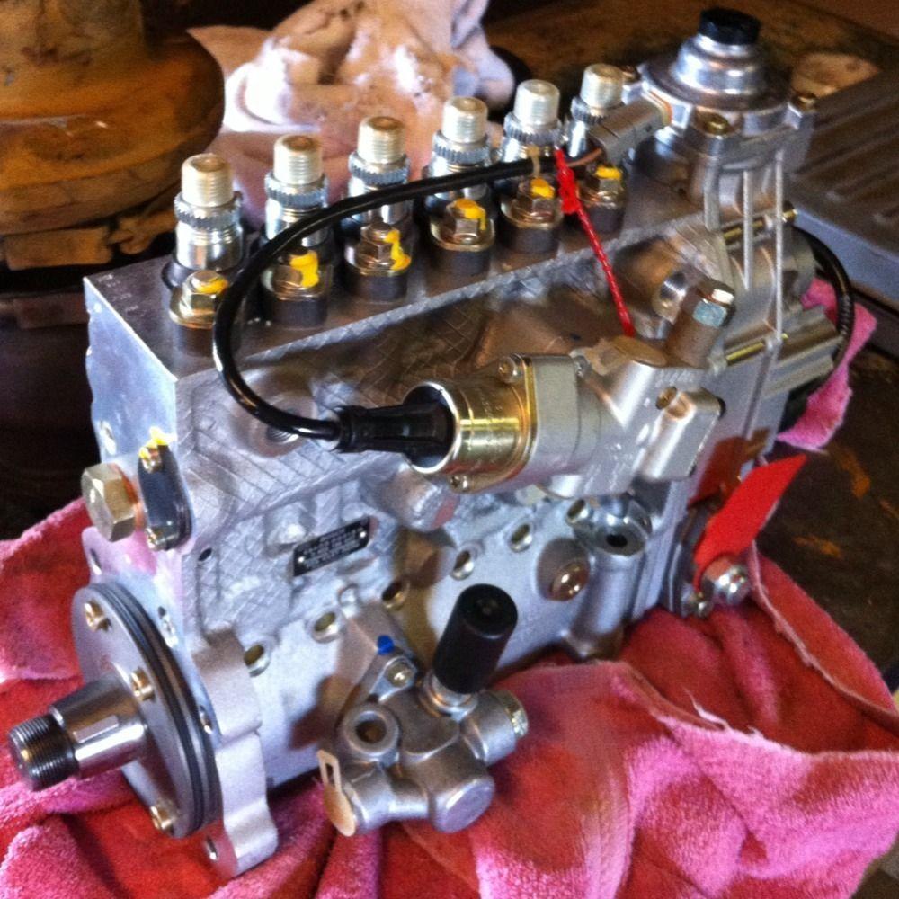 Cummins QSK30 Fuel Injection Pump Bosch 0 402 796 207