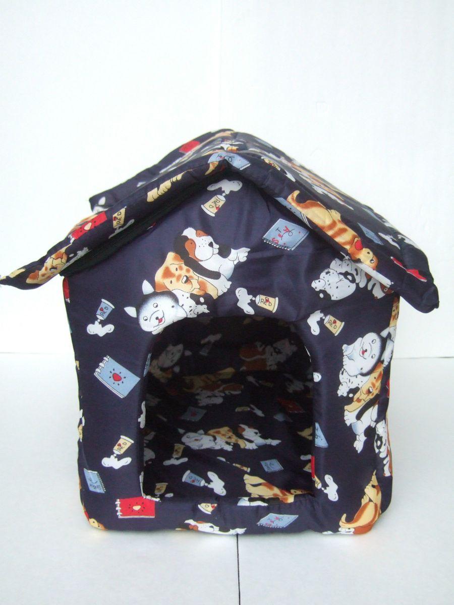 New Indoor Pet Dog Cat House Tent Bed Furniture