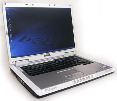 Dell Inspiron 6000 Laptop Notebook Works Great Windows XP Media Center