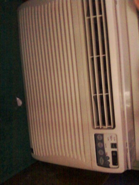 Kenmore Room Air Conditioner 12 000 BTU Energy Star Model 580 75121