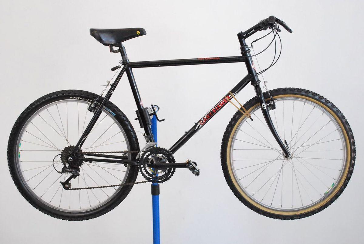 Gary Fisher Hoo Koo E Koo Mountain Bicycle Bike MTB Diacompe Suntour