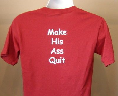Alabama Crimson Tide Cotton Rammer Jammer T Shirt