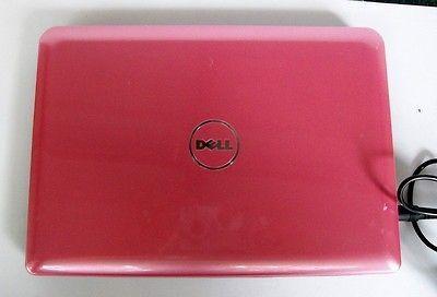pink dell laptop in Laptops & Netbooks