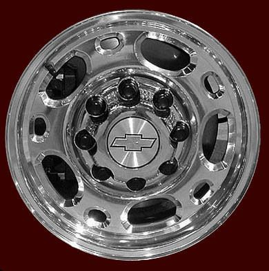 Avalanche Silverado Sierra Yukon XL 2010 16 Used Wheels Rims