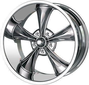 Ridler 695 Wheels 18x8 Fits Chevy GMC S10 S15 Sonoma Blazer Xtreme