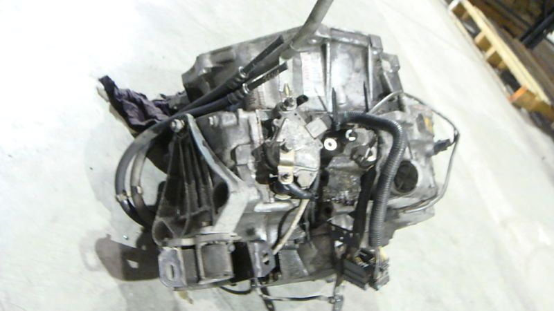 1999 2000 99 00 Saab 9 3 Automatic Transmission 82K